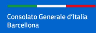 Traducción jurada {ciudad} italiano